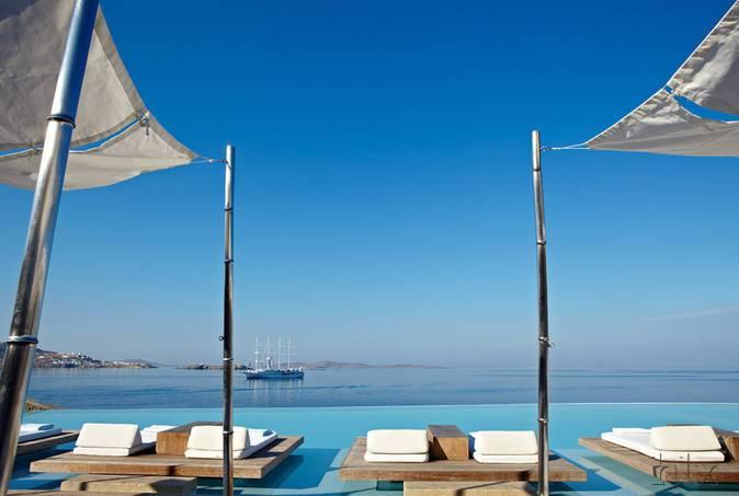 Cavo Tagoo - Griechenland