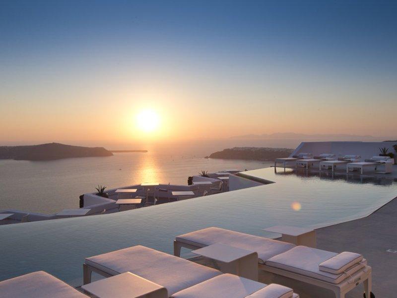 Grace Santorini- Griechenland
