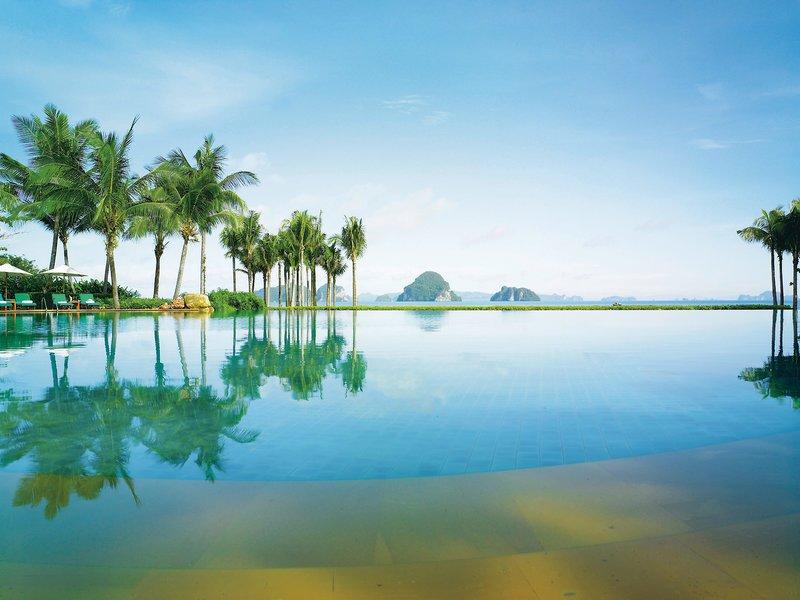 Ritz-Carlton Reserve - Thailand