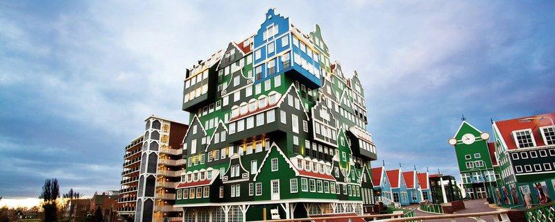 Zaanstad Inntel Hotel - Amsterdam