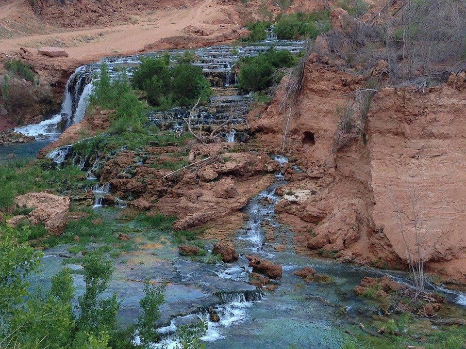 havasu Falls - USA