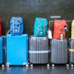 Die ultimative Packliste für jede Reise