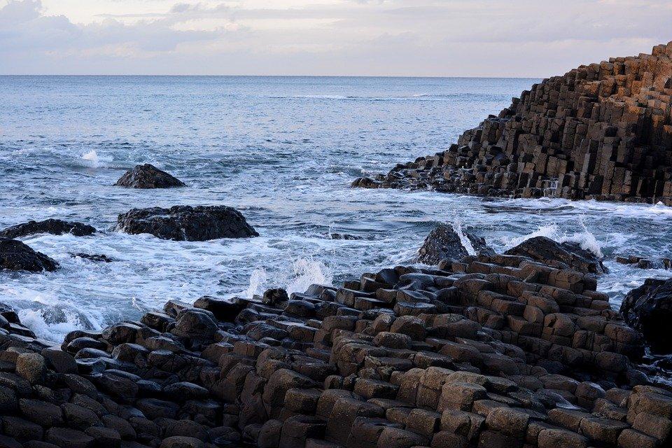 Giant's Causeway (Nordirland)