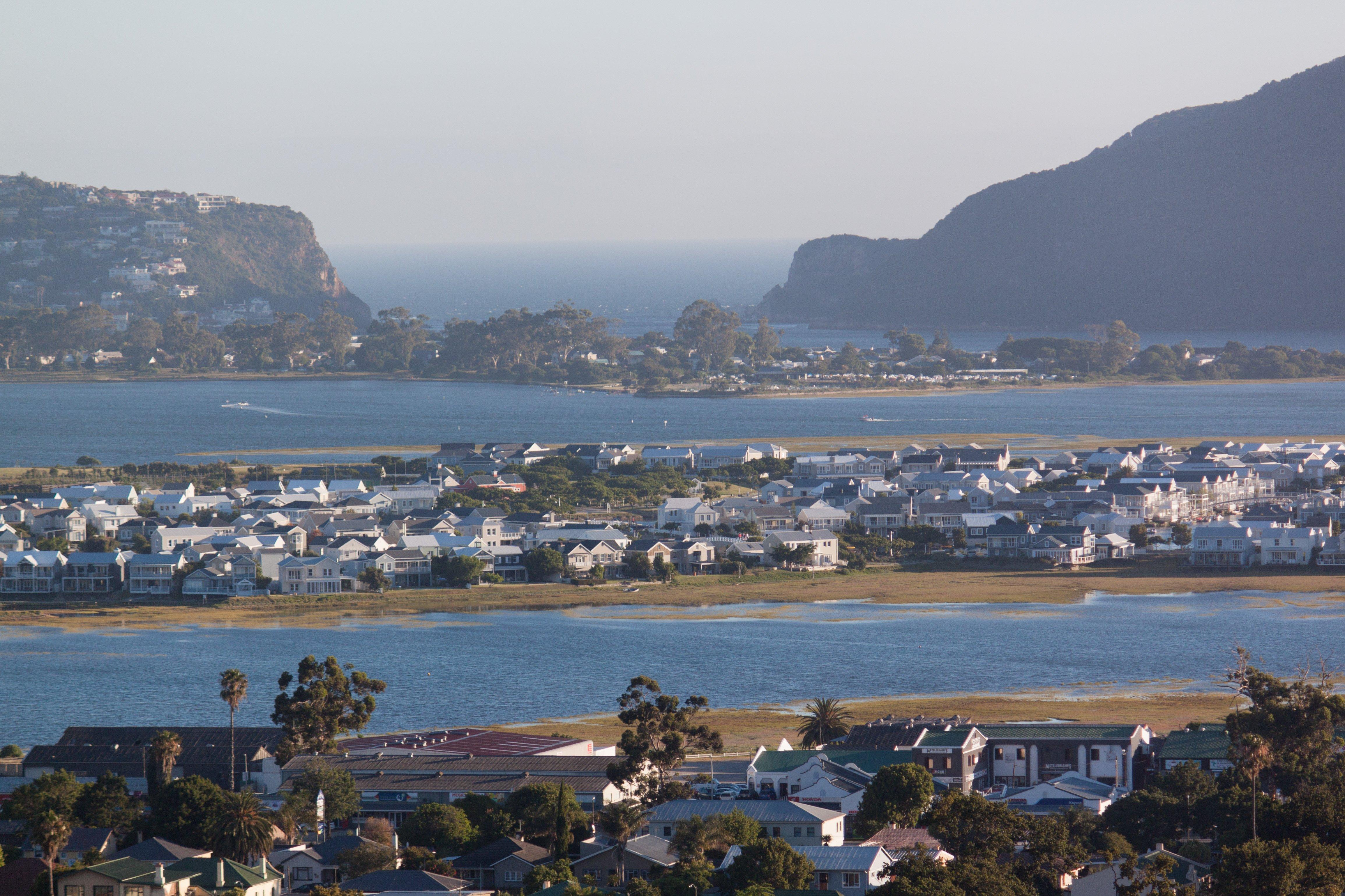 Leisure Island - Südafrika