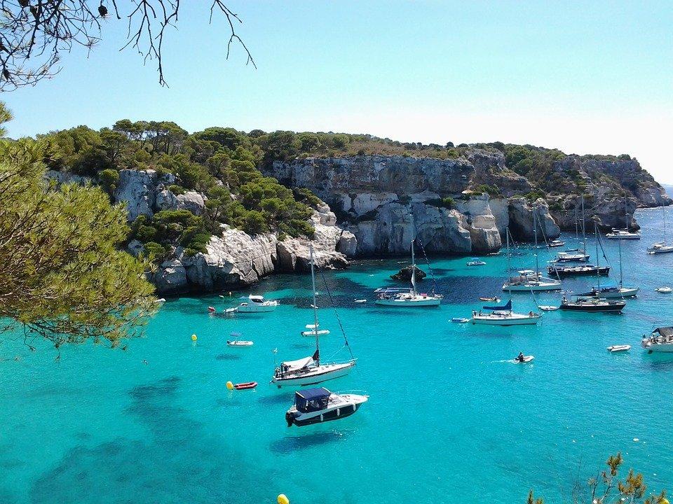 Menorca - Balearen