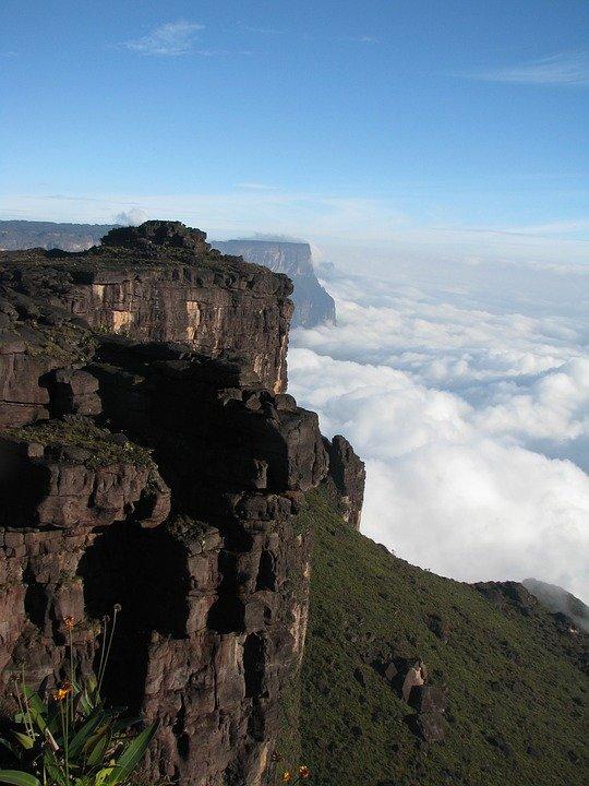 Roraima Tepui - Südamerika