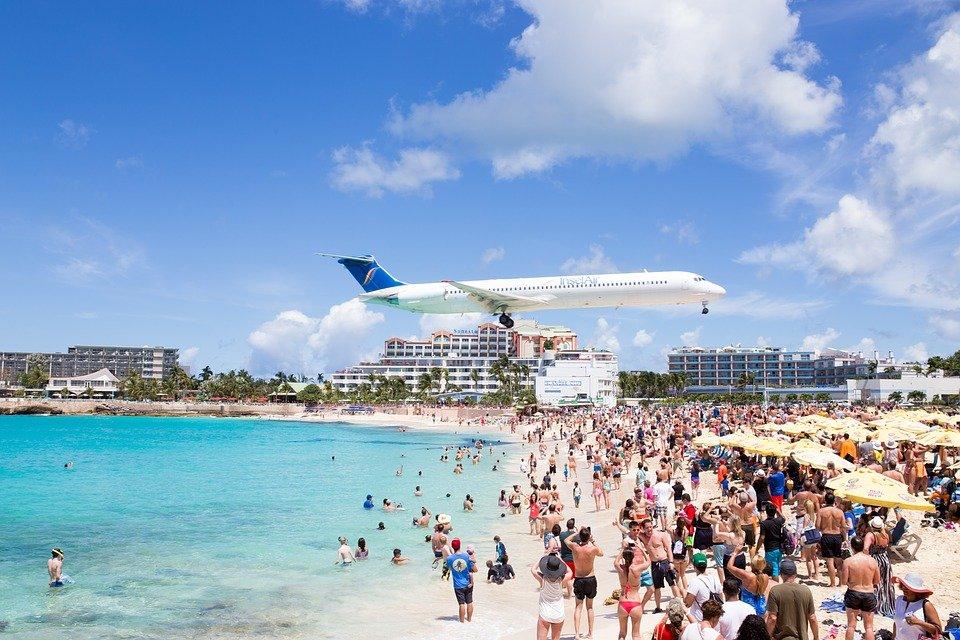 St. Maaren - Karibik