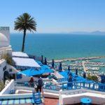 Kleine Gässchen, volle Märkte und Meer – Tunesien mit Tanja