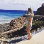 Vanessas unvergesslicher Urlaub auf Fuerteventura