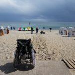 Urlaub mit Handicap: Tipps zum barrierefreien Reisen