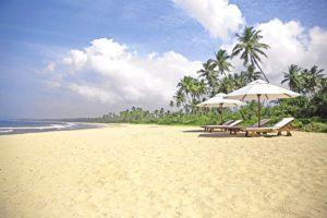 Sri Lanka, Strand, Meer