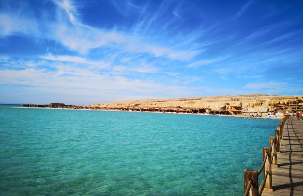 Orange Bay, Reisebericht, Ägypten, Lena Stubenvoll