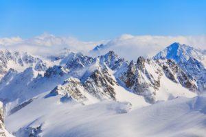 Kurzstreckenflüge in die Schweiz