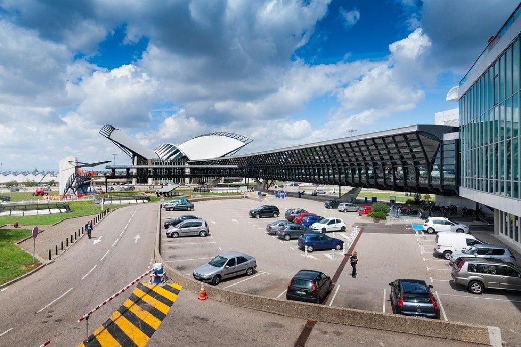 Anreise Flughafen
