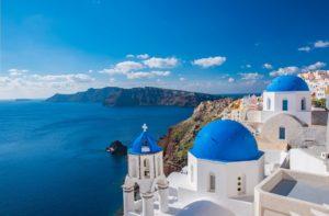 Kurstreckenflüge nach Griechenland