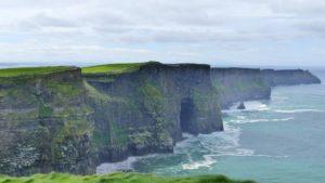 Kurzstreckenflüge nach Irland