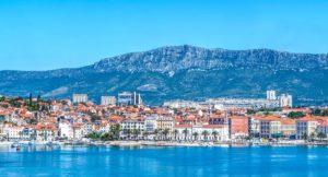 Kurstreckenflüge nach Kroatien