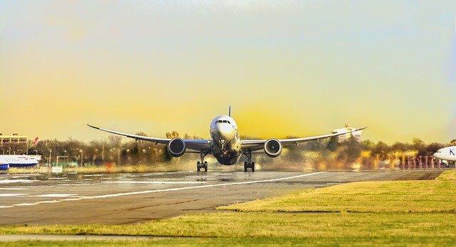 Online Check-In & Serviceleistungen beim Flug