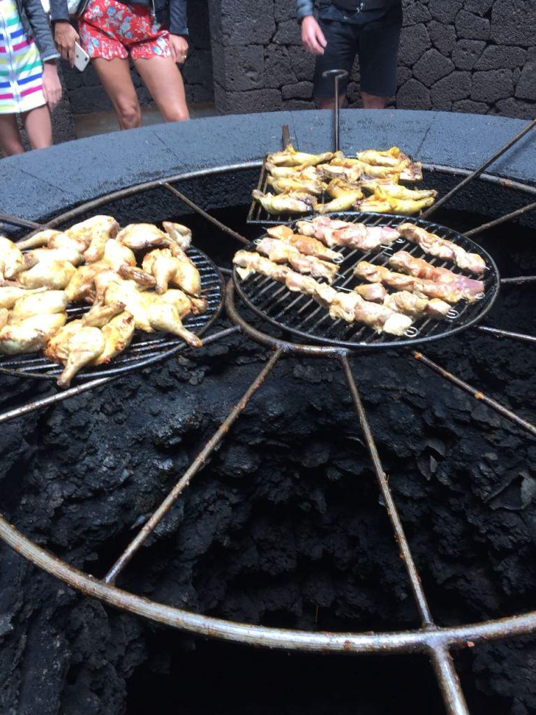 kulinarische Spezialitäten, Kanarische Inseln, Kanaren, Fuerteventura,