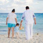 Fliegen mit Kind – So könnt ihr entspannt in den Urlaub starten