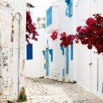 Märchenhafter Orient - Shoppingwahn und Traumstrände in Tunesien
