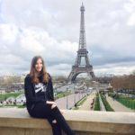 La vie est belle - Drei Wochen unterwegs in Paris