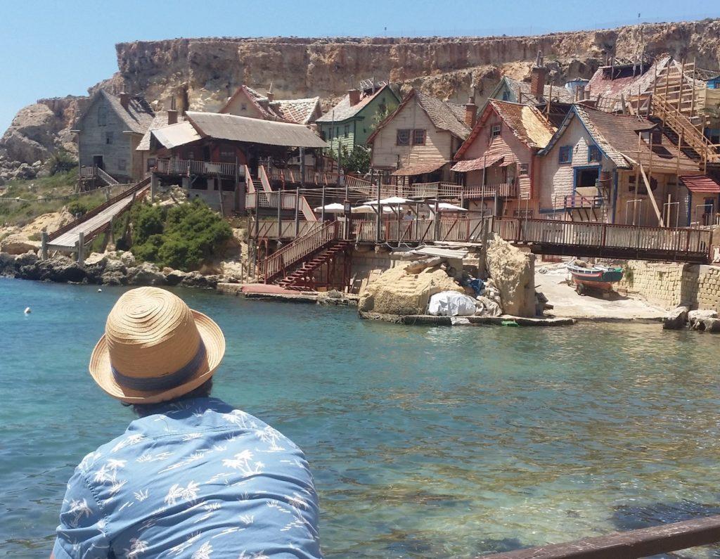 Malta, Reisebericht, Marius Wittl