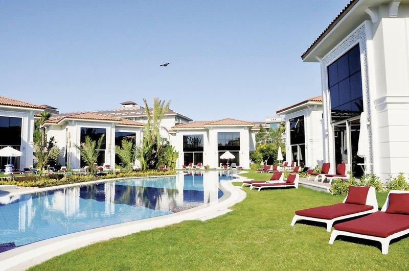 Paloma Oceana Resort, Kumköy, Türkei