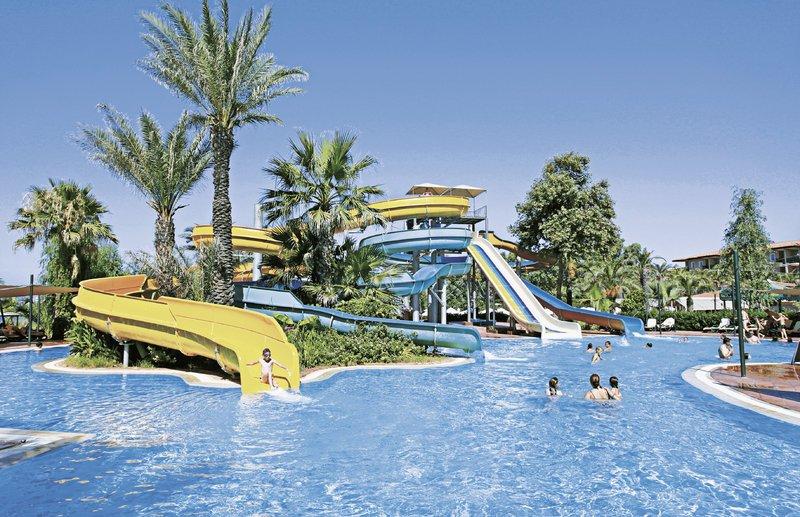 Paloma Grida Resort, Türkei