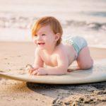 Ist mein Baby bereit für den Familienurlaub?