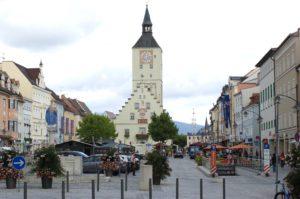 Deggendorf, Bayern