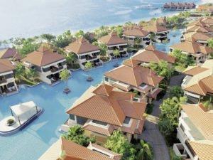 Anantara The Palm Dubai Resort - IFF 76300
