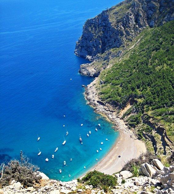 Mallorca und seine traumhaften Strände & Buchten