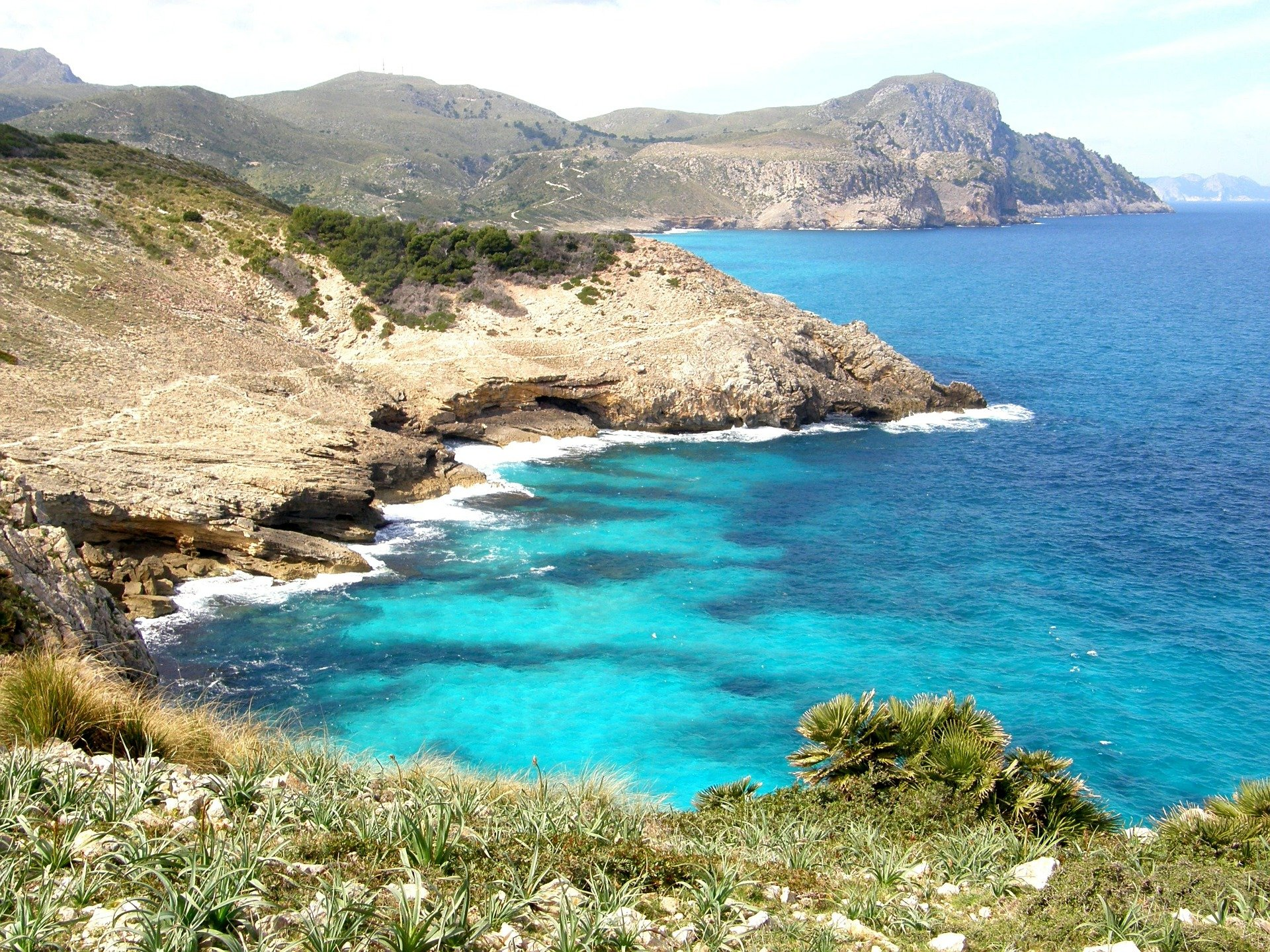 Mallorca Urlaub im Herbst