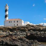Die schönsten Sehenswürdigkeiten und Orte auf Menorca