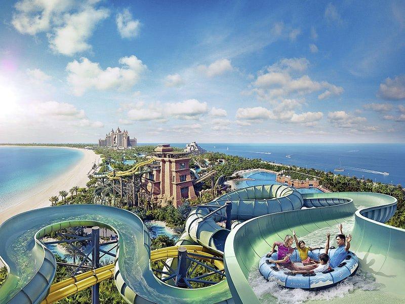 Atlantis-The-Palm-Aquaventure