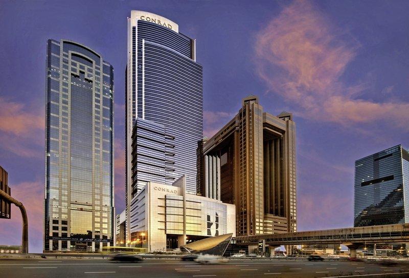 Conrad-Dubai