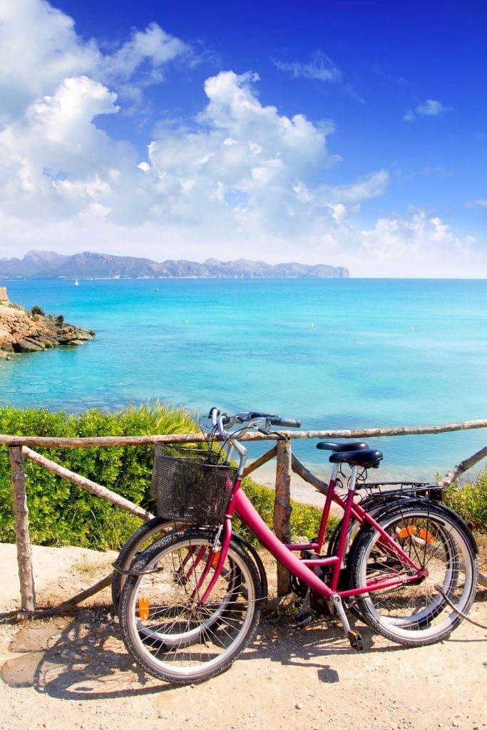 Fahrrad-Mallorca