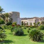 Einreisebestimmungen für Oman - Brauche ich einen Reisepass?