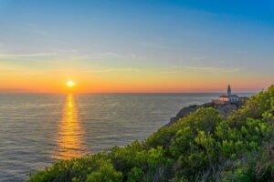 Beste Reisezeit Mallorca Urlaub