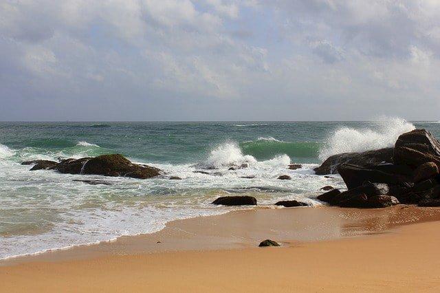 Fernreisen nach Sri Lanka