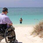 Traumurlaub mit Handicap
