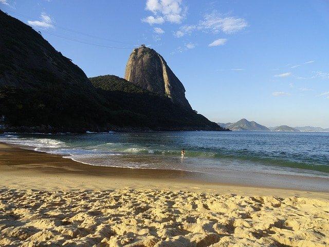 Fernreisen nach Brasilien
