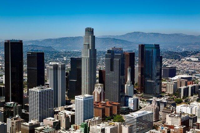 Fernreisen nach Los Angeles