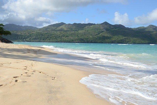 Ziel für Fernreisen: Dominikanische Republik