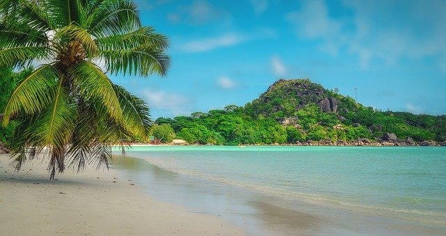 Fernreisen zu den Seychelllen