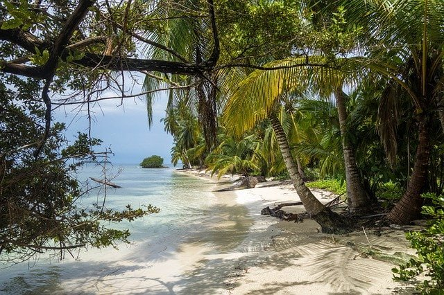 Urlaubsparadis Panama