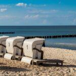 Strandurlaub in Deutschland: Die beliebtesten Badeurlaubsziele