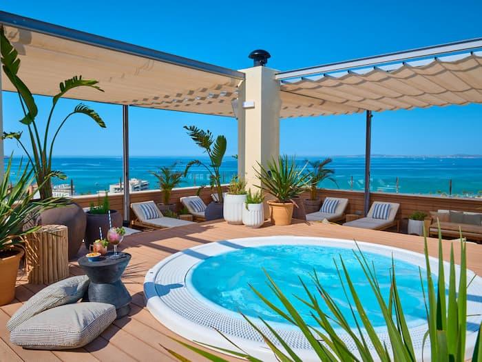 Mallorca eignet sich für jeden Urlaubstyp
