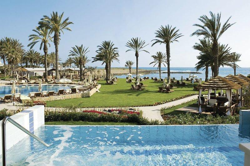 günstiger reisen zu Top Hotels auf Zypern